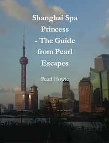 Spa Breaks - The Guide from Pearl Escapes February 2012